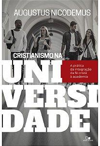 CRISTIANISMO NA UNIVERSIDADE