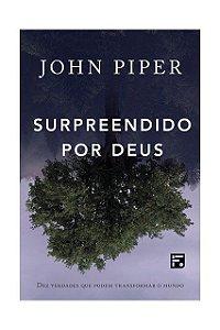 SURPREENDIDO POR DEUS
