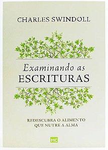 EXAMINANDO AS ESCRITURAS