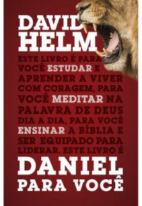 DANIEL PARA VOCÊ