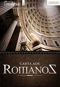 LIÇÃO CARTA AOS ROMANOS - ALUNO