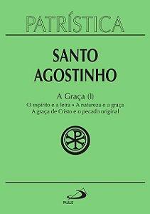 PATRÍSTICA GRAÇA VOL. 1