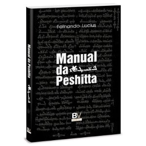 LIVRO MANUAL DA PESHITTA