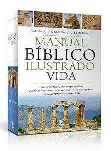 MANUAL BÍBLICO ILUSTRADO VIDA