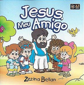 JESUS MEU AMIGO - INFANTIL