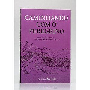 CAMINHANDO COM O PEREGRINO - BROCHURA