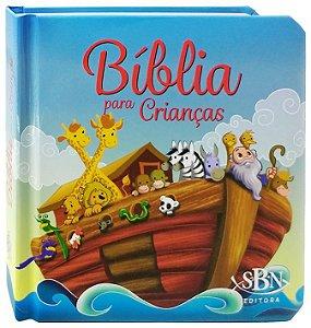 BÍBLIA PARA CRIANÇAS - SBN