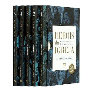 BOX HERÓIS DA IGREJA