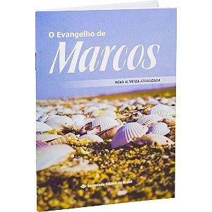 O EVANGELHO DE MARCOS - BROCHURA