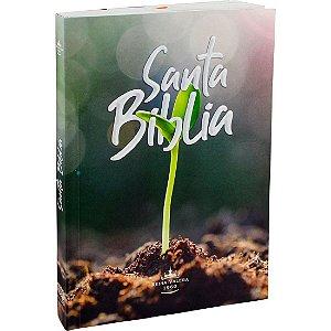 BÍBLIA EM ESPANHOL REINA-VALERA