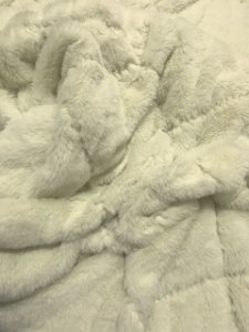 Cobertor Ponderado Artesanal- Grande/Pelúcia Soft- 2 M X 1,4 M - Frete Grátis