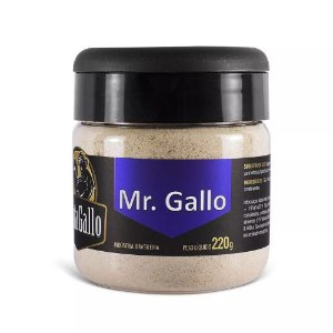 Tempero Especial Mr.gallo - Cantagallo 220g