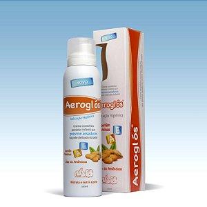 Aeroglós - Frasco unitário 100g