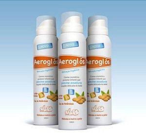 Aeroglós - Pack com 3 frascos (5% off!)