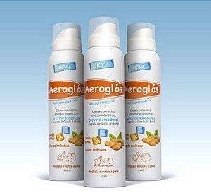 Aeroglós Pack com 3 Frascos (5% off!)