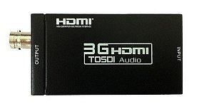 Conversor HDMI P/ SDI