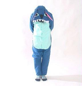 Stitch Disney Pijama Kigurumi Fantasia