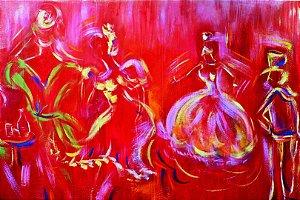 Baile de Esperança