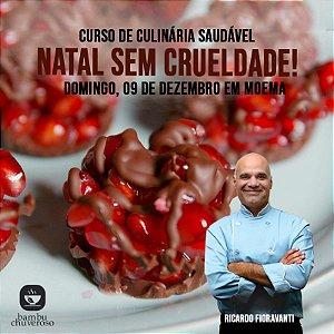 NATAL SEM CRUELDADE - AULA PRESENCIAL - MOEMA