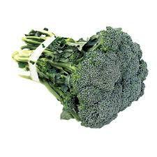 Brócolis Orgânico - MAÇO