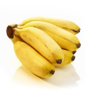 Banana Maça Orgânica - KG