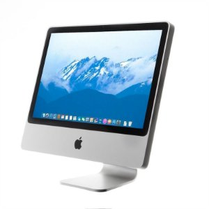 "Peças para iMac 20"" A1224 EMC 2133 Mid 2007 MA876LL"