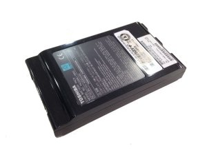 Bateria para Notebook Toshiba Satellite M20 e Tecra TE2300 Part Number: PA3286U