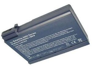 Bateria para Notebook Toshiba Satelite 3000, Toshiba Satelite 1200 - Part Number: PA3098U-1BRS, L18650-8TS