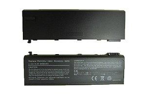 Bateria para Notebook Toshiba Satelite L10, L15, L20, L25 e Tecra L2  - Part Number: PA3420U-1BRS