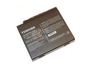 Bateria para Notebook Toshiba Satellite P10, P15 - Part Number: PA3307U