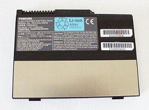 Bateria para Notebook Toshiba Portege 2000, 2010, R100 - Part Number: PA3154U