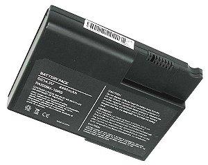 Bateria para Notebook Toshiba Satellite 1105, 1110, 1115 - Part Number: L18650-8S11