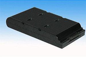 Bateria para Notebook Toshiba Satellite serie 5000, 5005 - Part Number: PA3123U
