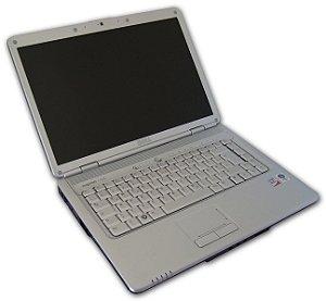 Placa mãe para Notebook Dell Inspiron 1525