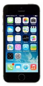 APPLE IPHONE 5S 16GB A1457 IOS 12.4.5 - ME432BR/A ANATEL
