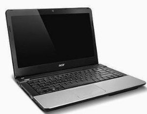 Notebook Acer E1-571, Intel Core i5-3230M 2.60GHz, 4Gb, HD 500Gb, Leitor CD/DVD, Win10!