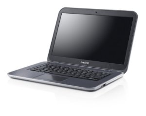 "Notebook Usado Dell Inspiron 14z-5423, i7-3537-2GHz, 8GB, 1Gb Vídeo, HD 500GB, Leitor CD/DVD, 14"", Win10."