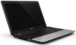 Notebook Acer E1-571, Core i5 2.6GHz-3.2GHz, 4Gb, HD500Gb, Leitor CD/DVD, WiFi, Webcam, HDMI, Win10.