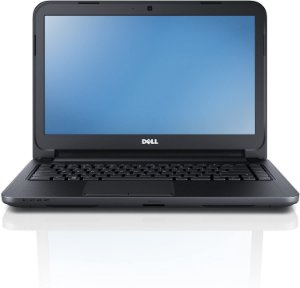 Notebook usado, Dell Inspiron 3421, Core i5-3337u, 1.80GHz, 4GB, HD 1TB, Leitor CD/DVD, Webcam, Win10, Bateria perfeita!