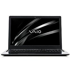 """Notebook VAIO FIT 15S VJF154F11X, Intel Core i3-6100U 2.30GHz, 4Gb, SSD 120Gb, Win10, HDMI, Bateria boa, Display 15.6"""" Full HD!"""