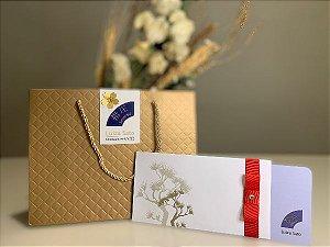 Especial Dia das Mães Voucher Massagem Relaxante 60' com Bouquet de Flores