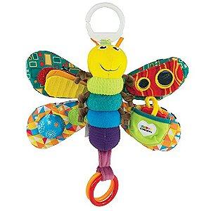 Brinquedo Chocalho Sensorial Freddie Vagalume Lamaze