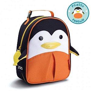 Lancheira Skip Hop Zoo Pinguim