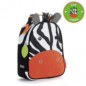 Lancheira Skip Hop Zoo Zebra