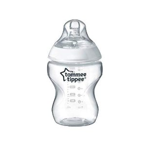 Mamadeira Tommee Tippee Transparente 260ml