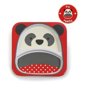 Prato Skip Hop Zoo Panda