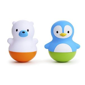Brinquedo Para Banho Munchkin Bobbers