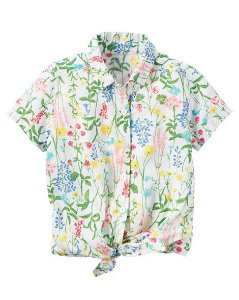 T-shirt Carters Floral