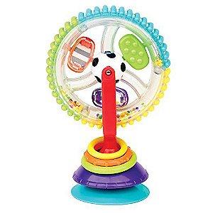 Centro de Atividade Sassy Wonder Wheel
