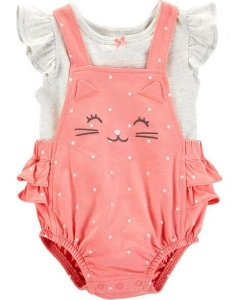 Conjunto Carters Bubble